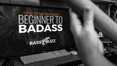 Beginner to Badass