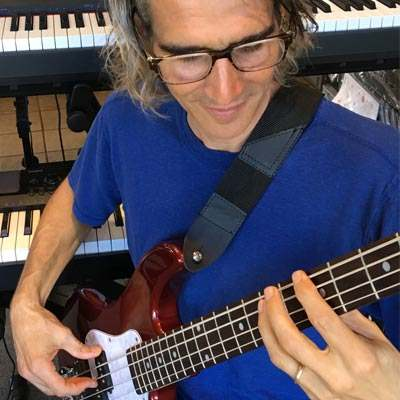 Bass Teacher, JP Allen