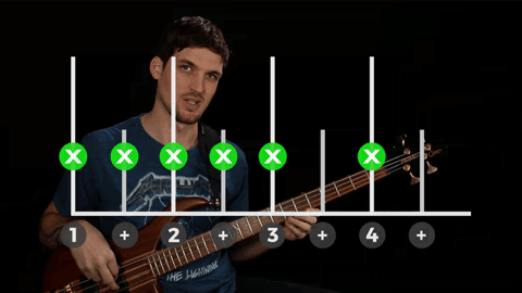 Josh Fossgreen Kickass Bass Teacher  sc 1 st  BassBuzz & Beginner Bass Lessons: Learn How to Play Bass the Easy Way